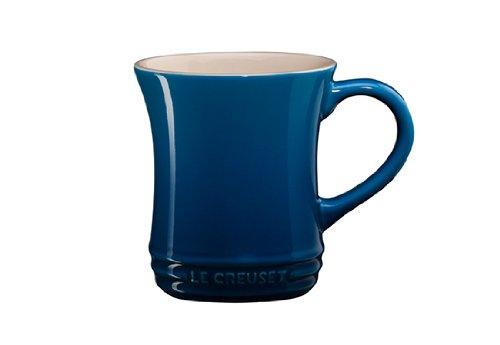 Le Creuset Stoneware Tea Mug 14-Ounce Marseille