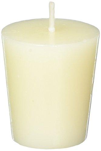 Votives Candles 36 Pack - Ivory - Vanilla Fragrance