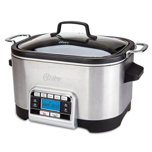 Oster Ckstscmc6-shp One Pot Multi-cooker