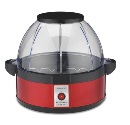 Waring Pro Wpm10 Professional Popcorn Maker