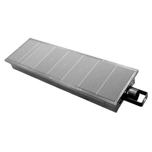 "Garland 222150 Infrared Burner 30.5 X 8.5"" Steel For Us Range Broiler Salamanders Bs-c 262323"