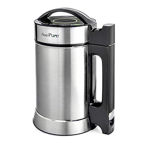 Presto Pure 1.9 Liter Automatic Soy Milk Maker Iae15
