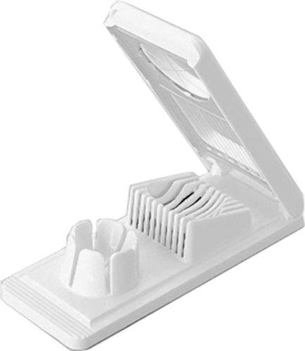Paderno World Cuisine Egg Slicer Plastic 8 14-Inch