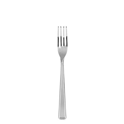 Fortessa Scalini Stainless Steel - SaladDessert Forks - Set of 12