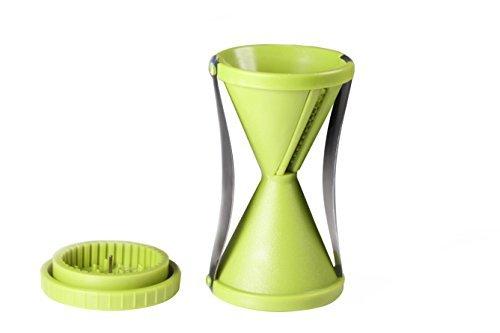 Minoniso Vegetable Spiralizer, Zucchini Pasta Noodle Spaghetti Maker/spiral Slicer