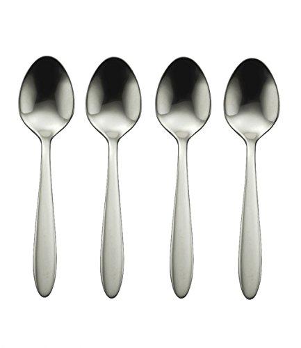 Oneida Mooncrest Teaspoons Set of 4