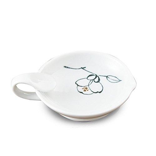 Arita yaki CtoC JAPAN Ladle stand Porcelain Sizecm13x10x35 ca228099