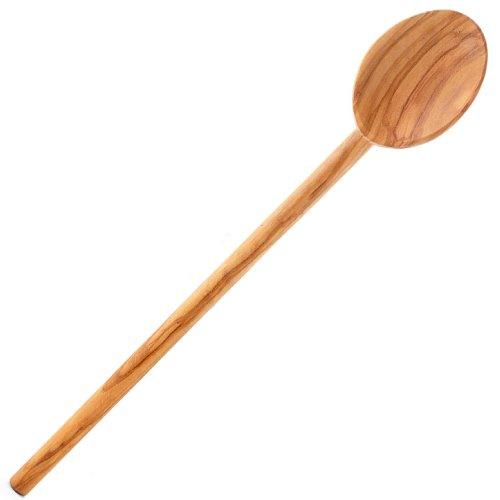 Eddingtons Italian Olive Wood Spoon 135-Inch