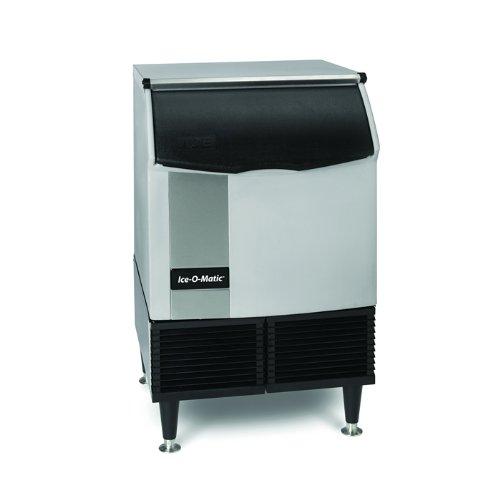 Ice-o-matic Iceu220fa Air Cooled 238 Lb Full Cube Undercounter Ice Machine
