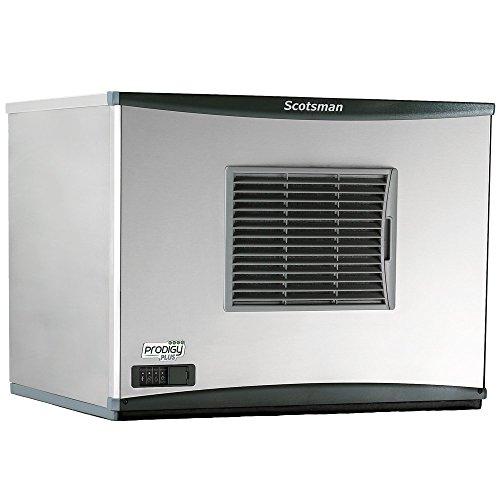 Scotsman C0330sa-1a Air Cooled 350 Lb Small Cube Ice Machine