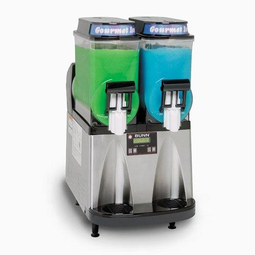 Bunn Ultra-2 Gourmet Ice Frozen Drink Machine