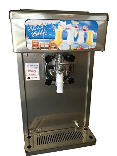 Margarita Girl Commercial Margarita Slush Frozen Drink Machine