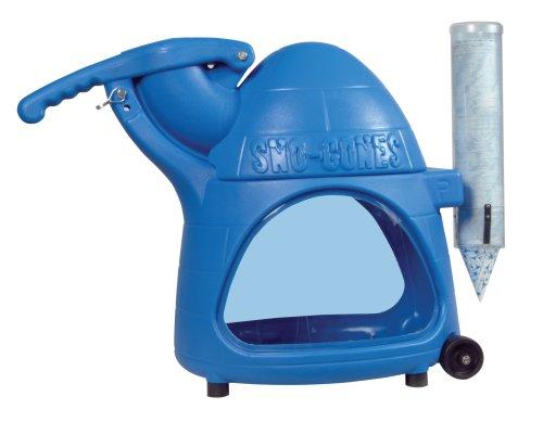 Paragon The Cooler Snocone Machine