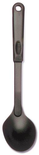 Norpro 909 Solid Nylon Spoon 12-Inch