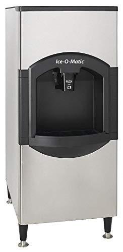 Ice-O-Matic CD40022 - Ice Dispenser HotelMotel 120 lb