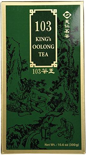 Ten Ren Kings Oolong Tea Loose ChineseTaiwan Tea 300 g106 oz