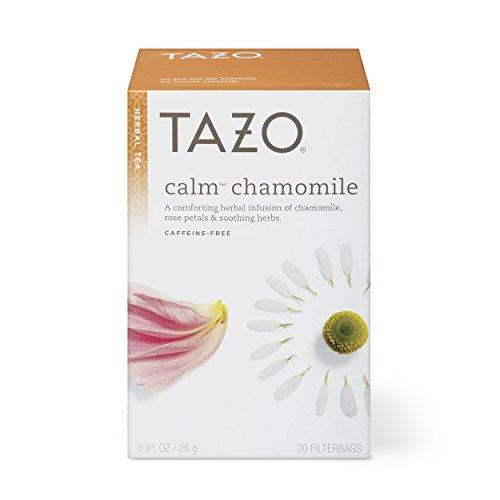 Tazo Calm Tea 20 ct