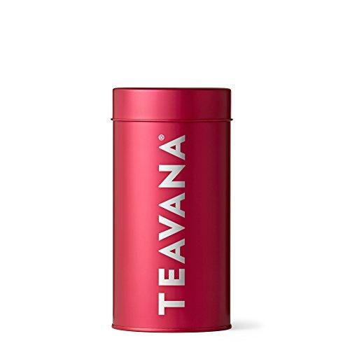 Pink Teavana Tea Tin