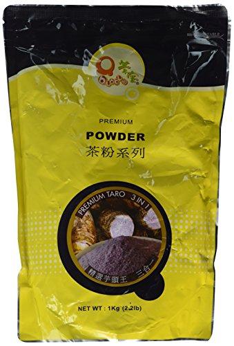Qbubble Taro Premium Tea Powder 22 Pound
