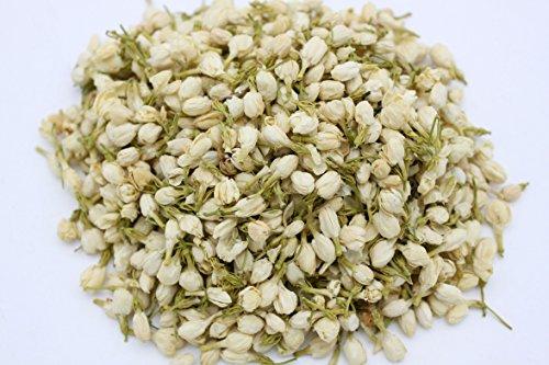 Healthy Herbal Tea Flower Tea Dried Jasmine Flower Tea 茉莉花 Free Worldwide AIR Mail 500 grams 11LB