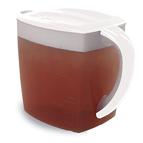 Mr Coffee TP75 Iced Tea Maker 3qt Replacement Pitcher - TM75