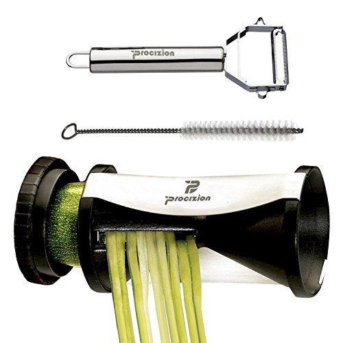 Procizion Vegetable Spiral Slicer