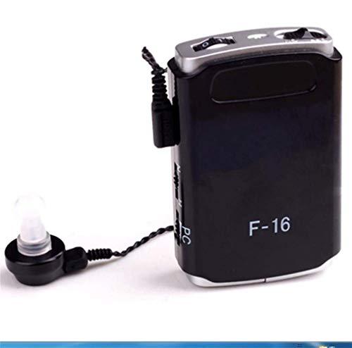 YLQXGA Hearing Amplifier AMPLIFIERS Headphone Amplifier Personal Sound Amplifier Volume ControlHearing aidA