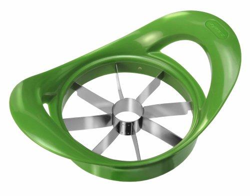 Zyliss Apple Slicer - Cutter, Corer And Divider, Green
