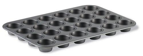 Calphalon BW5024 Classic Bakeware 24-Cup Nonstick Mini Muffin Pan