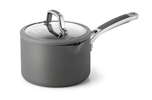 Calphalon Simply Easy System Nonstick Sauce Pan 25-Quart