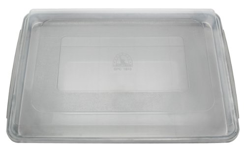 Libertyware 18 x 13 Half Size Jelly Roll Sheet Baking Pan Cover