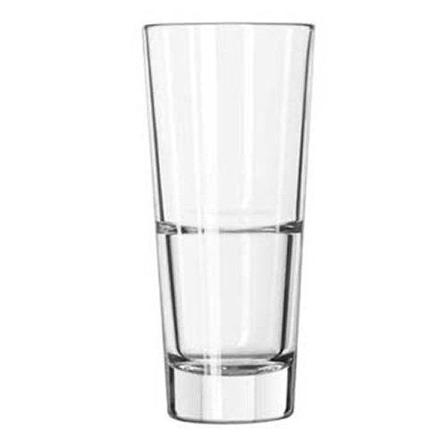 Libbey 15711 Libbey Glassware Endeavor 10 oz Hi-Ball Glass I Dozen