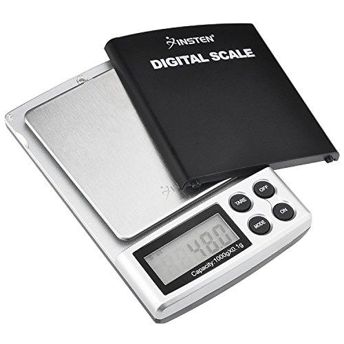 Insten 01-1000g Mini Electronic Digital Balance Weight Scale
