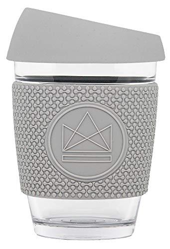 Neon Kactus Reusable Coffee CupTravel Mug Forever Young