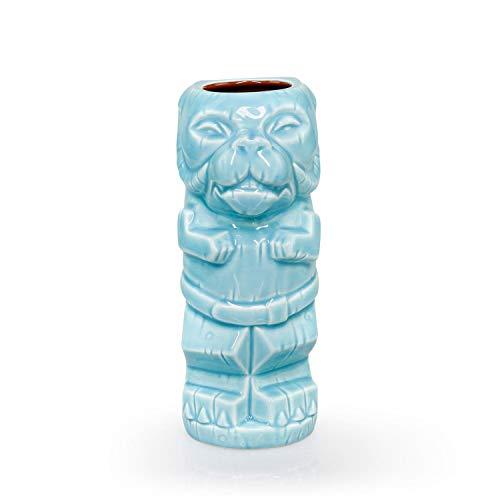 Geeki Tikis Star Wars Tauntaun Mug  Official Star Wars Collectible Tiki Style Ceramic Cup  Holds 14 Ounces