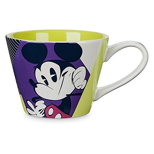 Disney Mickey Mouse Character Mug