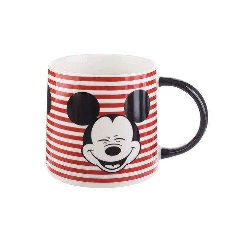 Mickey Mouse 26oz Porcelain Mug - Mickey Faces