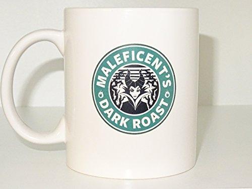 Maleficents mug dark roast mug princess Funny mug Cool mug Novelty mug Ceramic White mug Coffee Coffe cup printing mug gift mug