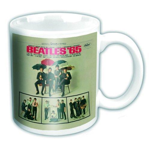 The Beatles Boxed Standard Mug Us Album 65