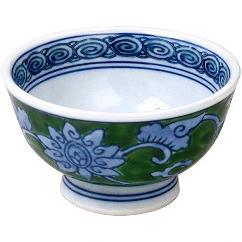 Arita yaki CtoC JAPAN Sake cup Porcelain Sizecm Diameter 7x39 ca049038