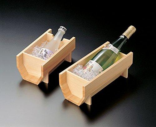 Japanese Woodern Sake Cooler 2 Large