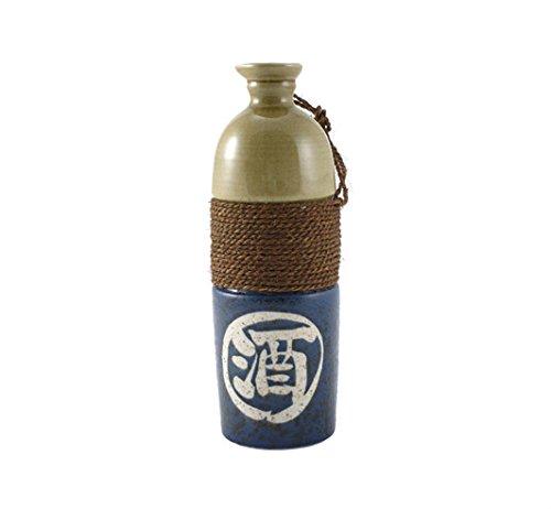 95 Inch Tall Sake Bottle