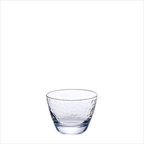 Sake CUP Ginjo 2pcs SET Gls-1012-000cr Japanese Sake Ochoko Guinomi