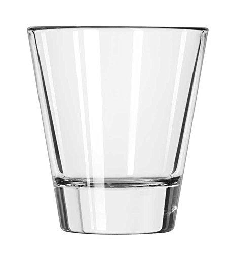 Libbey Elan Duratuff Rock Glass 7 Ounce -- 12 per case