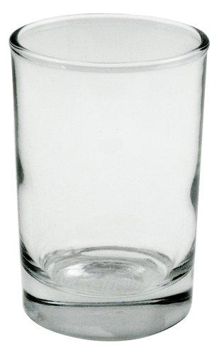Anchor Hocking Heavy-Base 5-Ounce Juice Glasses Set of 12