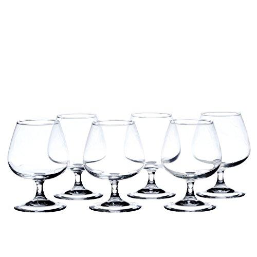 BrandyWhiskey Glasses tm ARCOROC 14 oz 410 ml 6-piece set 12-piece set 6