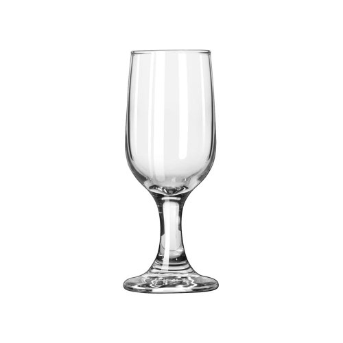 Libbey 3792 2 Ounce Embassy Brandy Snifter 3792LIB Category Brandy Glasses and Snifters