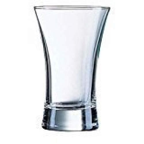 Arcoroc Hot Shot Shot Glass 34Cl 6 Glasses
