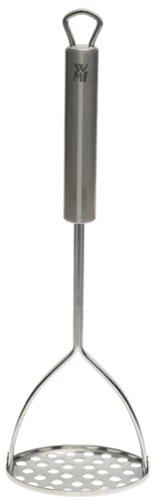 Wmf Profi Plus 11-1/4-inch Stainless Steel Potato Masher