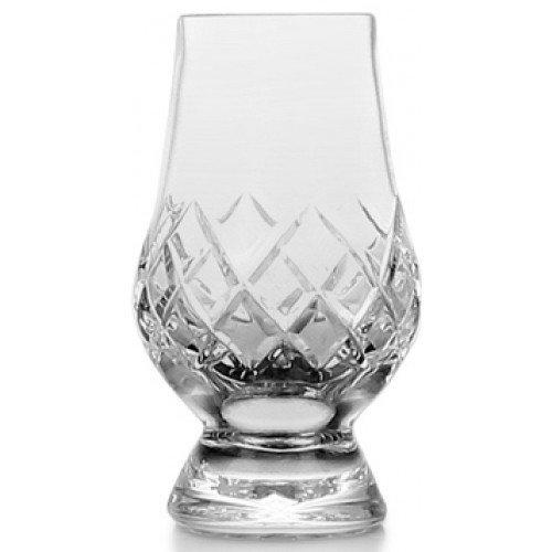 Glencairn Official Glencairn Cut Crystal Scotch Malt Whisky Tasting Glass